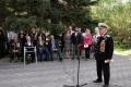 мероприятия, посвященные празднованию 72-ой годовщины Победы в Великой Отечественной войне