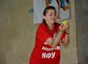 турнир по бадминтону в рамках Спартакиады «Бодрость и здоровье – 2017»