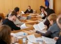 Заседание Постоянно действующей комиссии по контролю за выполнением Коллективного договора