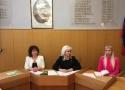 Заседание комиссии по общежитиям 18 января 2018 г