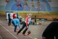 Семейный спортивный праздник «Папа, мама, я – спортивная семья»