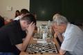 Работники Медицинской академии стали первыми в турнире по шашкам