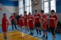 Турнир по волейболу среди преподавателей и сотрудников