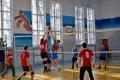 в КФУ прошел турнир по волейболу