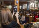 Заседание Профкома работников КФУ