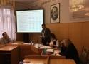 Заседание профкома от 20 февраля 2018 г