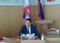 Заседание президиума от 11 апреля 2018 г
