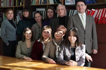 кафедра филологов