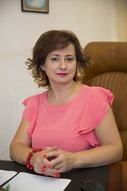 Любовь Васильевна Савченко
